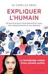 Télécharger le livre :  Expliquer l'humain
