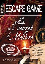 Download this eBook Escape game de poche - Alex et le secret de Molière