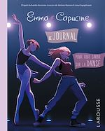 Download this eBook Le Journal d'Emma et Capucine, pour tout savoir sur la Danse