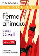 Download this eBook La ferme des Animaux