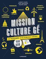 Download this eBook Opération Culture Gé ! tome 2