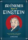 Télécharger le livre :  150 Enigmes d'Albert Einstein