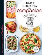 Download this eBook Le batch cooking avec Companion c'est facile !