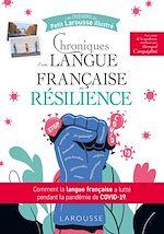 Download this eBook Chroniques d'une langue française marquée par la pandémie