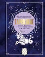 Download this eBook Capricorne, la puissance des signes astrologiques