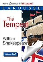 Download this eBook The tempest