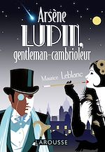 Download this eBook Arsène Lupin