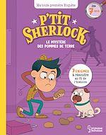 Download this eBook Le mystère des pommes de terre