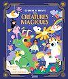 Cherche et trouve les créatures magiques | Meyer, Aurore