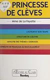 Télécharger le livre :  La Princesse de Clèves, Mme de La Fayette