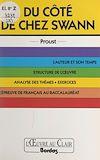 Télécharger le livre :  Du côté de chez Swann, Proust