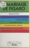 Télécharger le livre :  Le mariage de Figaro, Beaumarchais