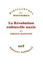 Téléchargez le livre :  La Révolution culturelle nazie