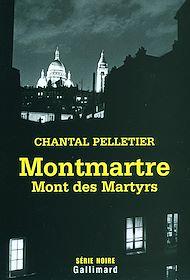 Téléchargez le livre :  Montmartre, Mont des Martyrs