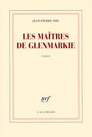 Téléchargez le livre :  Les maîtres de Glenmarkie