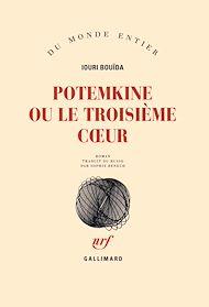 Téléchargez le livre :  Potemkine ou Le troisième coeur
