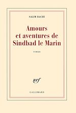 Download this eBook Amours et aventures de Sindbad le Marin