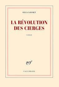 Téléchargez le livre :  La révolution des cierges
