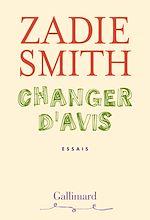 Download this eBook Changer d'avis