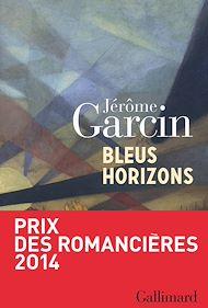 Téléchargez le livre :  Bleus horizons