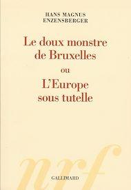 Téléchargez le livre :  Le doux monstre de Bruxelles ou L'Europe sous tutelle