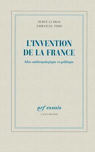 Téléchargez le livre :  L'invention de la France