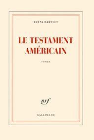 Téléchargez le livre :  Le testament américain