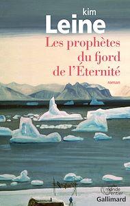 Téléchargez le livre :  Les prophètes du fjord de l'Éternité