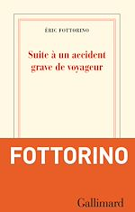 Download this eBook Suite à un accident grave de voyageur