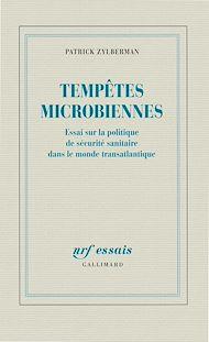 Téléchargez le livre :  Tempêtes microbiennes