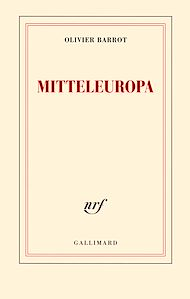 Téléchargez le livre :  Mitteleuropa