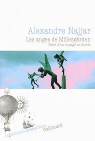 Téléchargez le livre :  Les anges de Millesgården