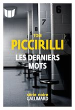 Download this eBook Les derniers mots