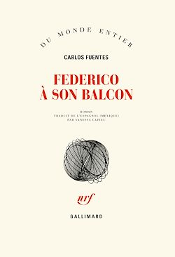 Download the eBook: Federico à son balcon