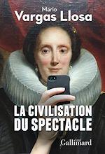 Download this eBook La civilisation du spectacle