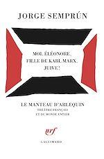 Download this eBook Moi, Éléonore, fille de Karl Marx, juive!