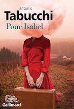 Télécharger cet ebook : Pour Isabel. Un mandala