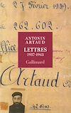 Télécharger le livre :  Lettres 1937-1943