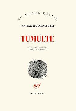 Download the eBook: Tumulte