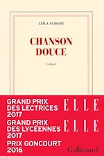 Download this eBook Chanson douce