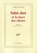 Download this eBook Saint-Just et la force des choses