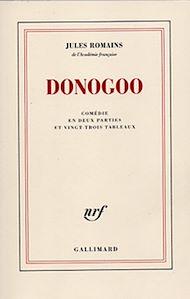 Téléchargez le livre :  Donogoo