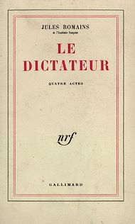 Téléchargez le livre :  Le Dictateur