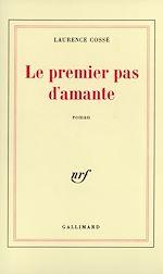 Download this eBook Le premier pas d'amante