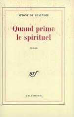 Download this eBook Quand prime le spirituel