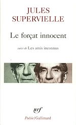 Download this eBook Le forçat innocent / Les amis inconnus