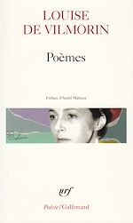 Téléchargez le livre :  Poèmes
