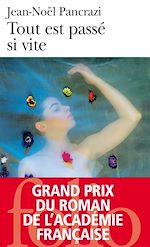 Download this eBook Tout est passé si vite