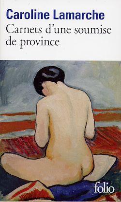 Download the eBook: Carnets d'une soumise de province