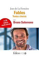 Download this eBook Fables - Folio+Vidéo (pour tablettes et smartphones)